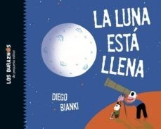 Papel Luna Está Llena, La