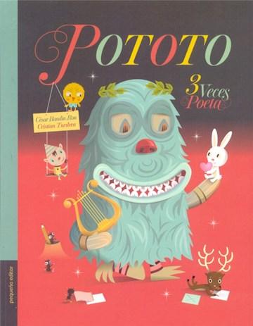 Papel Pototo: 3 Veces Poeta