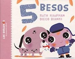 Libro 5 Besos