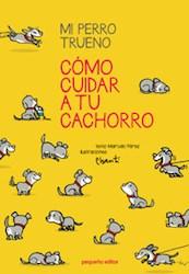 Libro Como Cuidar A Tu Cachorro