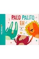 Papel PALO PALITO EH (COLECCION LOS DURAZNOS) (CARTONE)