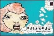 Papel PALABRAS (RUSTICO)