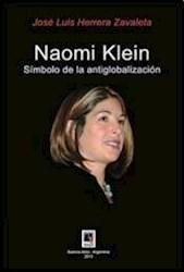 Libro Naomi Klein