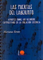 Libro Las Puertas Del Laberinto