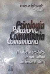 Libro Psicologia Comunitaria (Reimpresion)