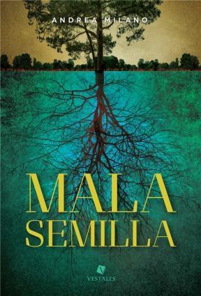 E-book Mala Semilla