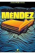 Papel MENDEZ (SERIE NOVELA NEGRA) (RUSTICA)