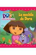 Papel MOCHILA DE DORA (DORA LA EXPLORADORA)