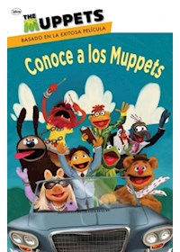 Papel Conoce A Los Muppets