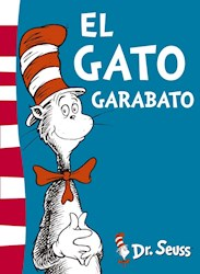 Libro El Gato Garabato