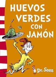 Libro Huevos Verdes Con Jamon