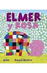 Papel ELMER Y ROSA