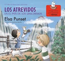 Libro Atrevidos En El Pais De Los Unicornios