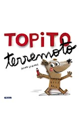 Papel TOPITO TERREMOTO
