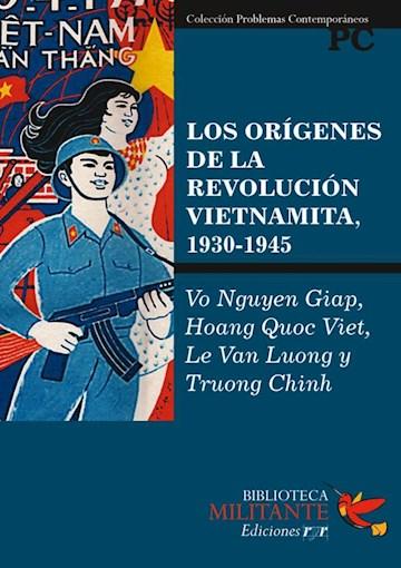 Papel Origenes De La Revolucion Vietnamita, Los (1930-1945)