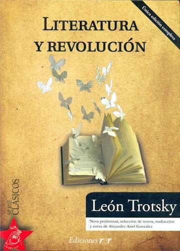 Papel Literatura Y Revolucion