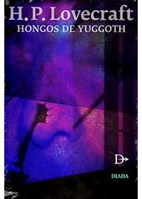 Papel Hongos De Yuggot Ed. Billingüe