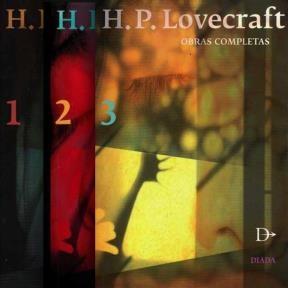 Papel Obras Completas Lovecraft (Caja Con 4 Libros)