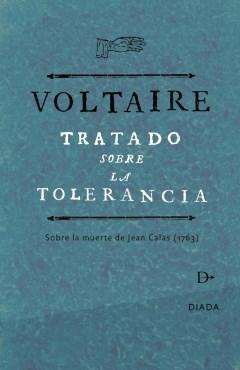 Papel Tratado Sobre La Tolerancia
