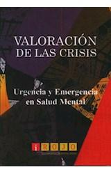 Papel VALORACION DE LAS CRISIS