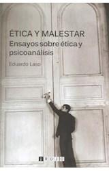 Papel ETICA Y MALESTAR