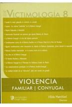 Papel VICTIMOLOGIA 8 (VIOLENCA FAMILIAR / CONYUGAL)
