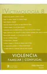 Papel VICTIMOLOGIA 8 (VIOLENCA FAMILIAR / CONYUGAL)