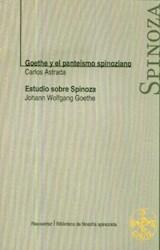 Papel GOETHE Y EL PANTEISMO SPINOZIANO:ESTUDIO SOBRE SPINOZA
