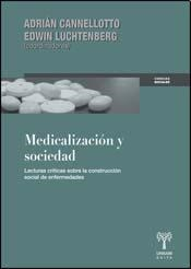 Papel MEDICALIZACION Y SOCIEDAD