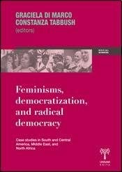 Libro Feminisms Democratization  And Radical Democracy