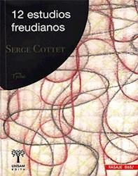 Libro 12 Estudios Freudianos