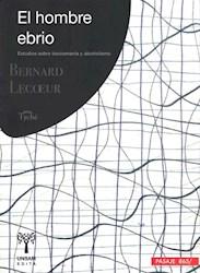 Libro El Hombre Ebrio