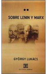Papel SOBRE LENIN Y MARX