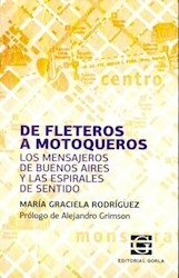 Libro De Fleteros A Motoqueros