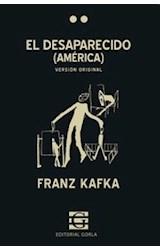 Papel EL DESAPARECIDO (AMERICA)