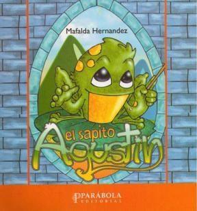 Papel El Sapito Agustin