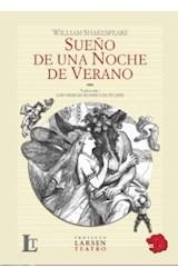 Papel SUEÑO DE UNA NOCHE DE VERANO