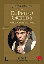 Libro El Petiso Orejudo Y Otras Obras Teatrales