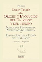 Libro Origen Y Evolucion Del Universo Y Del Tiempo