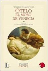 Libro Otelo: El Moro De Venecia
