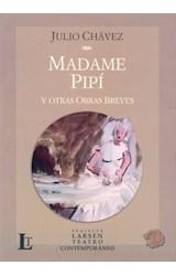 Papel MADAME PIPI