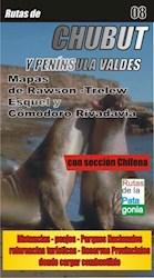 Papel Rutas De Chubut Y Peninsula Valdes