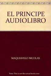 Libro El Principe  Audiolibro