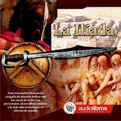 Papel Iliada, La Cd