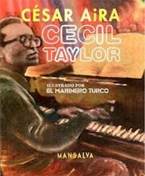 Libro Cecil Taylor