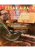 Papel CECIL TAYLOR