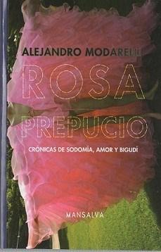 Papel Rosa Prepucio