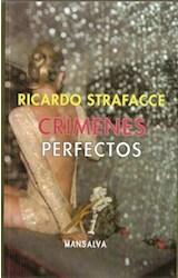 Papel CRIMENES PERFECTOS