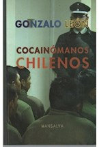 Papel COCAINOMANOS CHILENOS