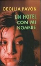 Libro Un Hotel Con Mi Nombre